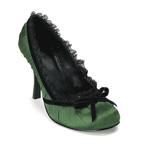 Funtasma DAINTY-420 - chaussures carnaval costume Halloween