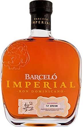 Barceló Barceló Imperial Ron Dominicano 38% Vol. 0,7L In ...