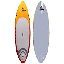 Laird StandUp PVC Y/O/R Surrator Paddle Board