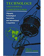 Technology and National Competitiveness