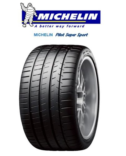 ミシュラン(MICHELIN)サマータイヤPILOTSUPERSPORT235/35ZR1991YXL B005444N64