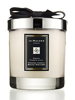 Jo Malone Just Like Sunday - Green Tomato Leaf Candle 7 OZ,