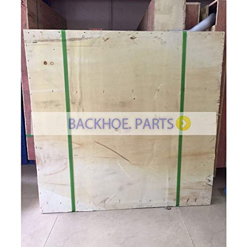 For Hitachi Excavator EX90 Hydraulic Oil Cooler ASS'Y 4216509 ()