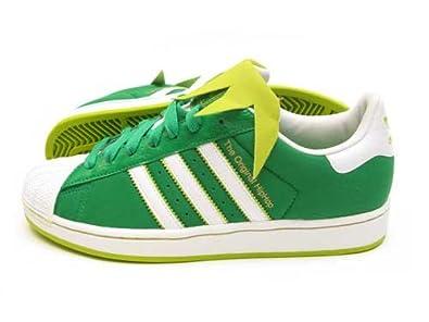   adidas Superstar II Kermit the Frog Men's Shoes