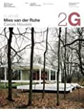 2G N.48/49 Mies van der Rohe.: Houses (2g Revista)