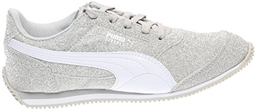 d22cc818bc669 PUMA Steeple Glitz Aog JR Sparkle Sneaker (Little Kid/Big Kid) - Buy ...