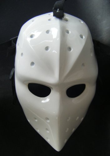 heat hockey mask - 3