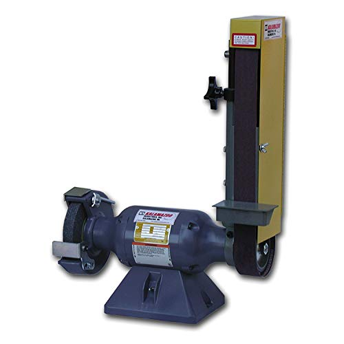 Kalamazoo 2SK7 Combination Sanders with Grinder, 1/2, used for sale  Delivered anywhere in USA