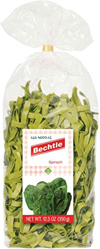 (Bechtle Spinach Egg Pasta, 12.3 Ounces)