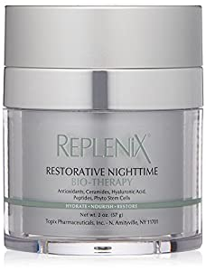 Replenix Restorative Nighttime Bio-Therapy, 2 oz.