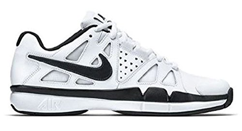 nike air vapor indoor court shoes - 1