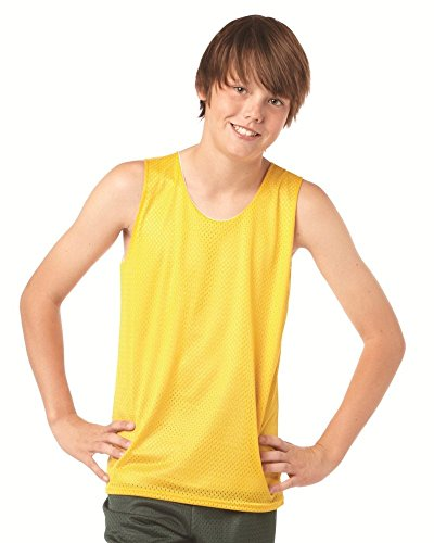 Badger 2529 Youth Pro Mesh Reversible Tank Top