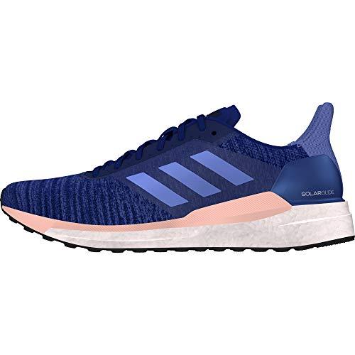 Da Trail tinmis Solar narcla Donna Scarpe Adidas Glide Multicolore lilrea Running W 000 TInXTz