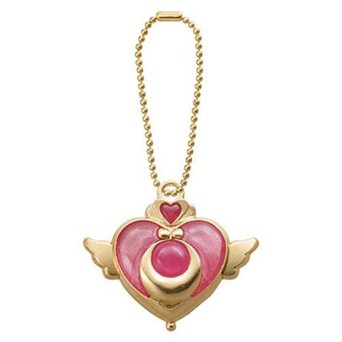 Download Bandai Sailor Moon Die Cast Charm Crisis Moon Compact