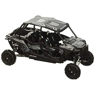 NewRay 1:18 Polaris RZR Xp Turbo Eps: Toys & Games