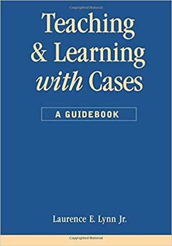 learning cases