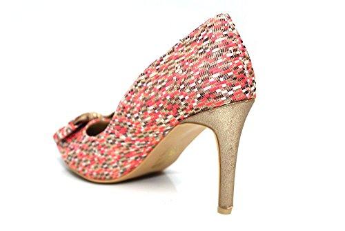 Ruby Shoo, Scarpe col tacco donna Rosso rosso