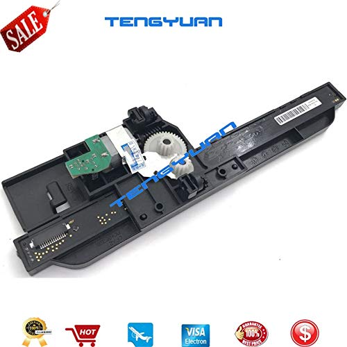 Printer Parts Original Flatbed Scanner Drive Assy Scanner Head Asssembly for HP M1130 M1132 M1136 1130 1132 1136 1212 CE847-60108 CE841-60111 - (Color: 1132 1136)