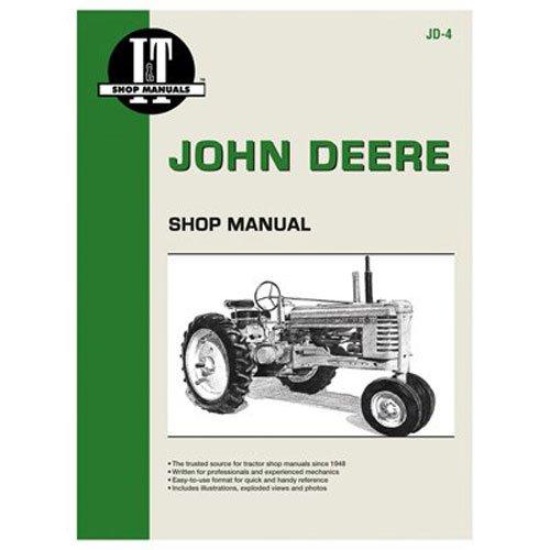 amazon com haynes manuals jd 4 i t john deere manual garden rh amazon com john deere 4510 service manual john deere 4520 manual