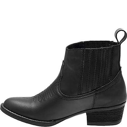 HARLEY-DAVIDSON Ladies Ankle Boot Curwood 6