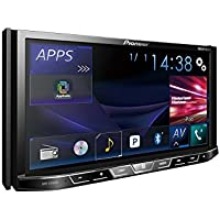 Pioneer AVH-X490BS Double Din Bluetooth In-Dash...