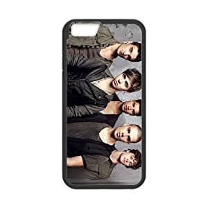 iPhone 6 4.7 Inch Cell Phone Case Covers Black The Wanted g1870320