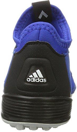 adidas Ace Tango 17.2 Tf, Zapatillas de Fútbol Unisex Niños Azul (Blue/blue/core Black)