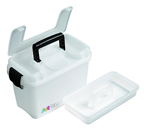 ArtBin Sidekick Storage Caddy Tool Box by Artbin Sidekick