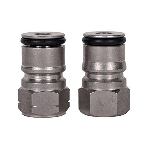 Ball Lock Keg Posts Both product image