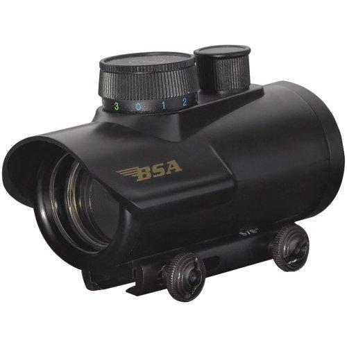 BSA Optics HMRGBD30CP Huntsman