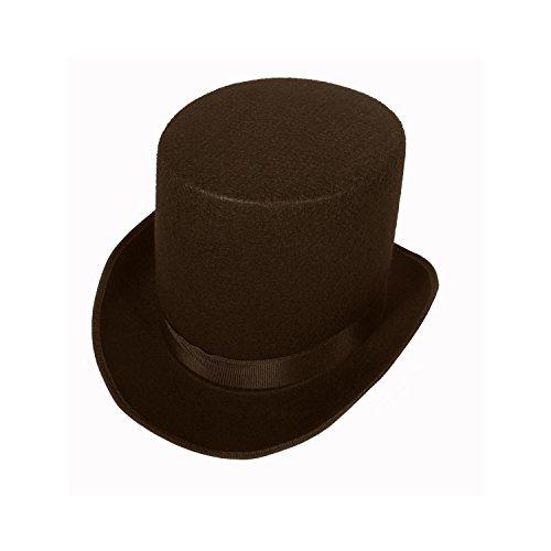 16362 (Large, Brown) Coachman Top -