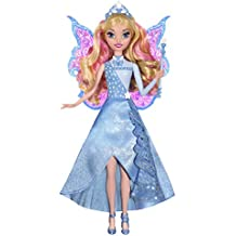 Hooray Toys Tooth Fairy Surprise - Twinkle the Real Doll, Blonde, One Size