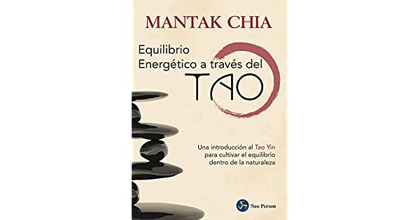 Amazon.com: Equilibrio energético a través del tao : una ...