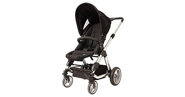 Amazon.com: snugli carriola, color negro: Baby