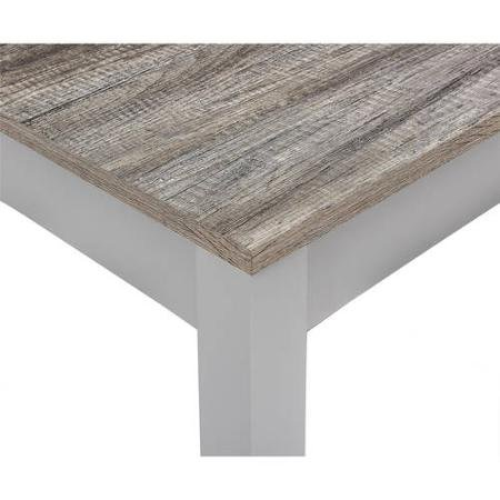 Amazoncom Sturdy Better Homes and Gardens Langley Bay End Table