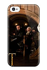 New Super Strong The Hobbit Tpu Case Cover For Iphone 4/4s 4792282K53665111