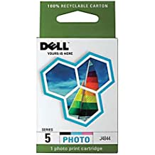2KL0144 - Dell J4844 Ink Cartridge - Photo Color