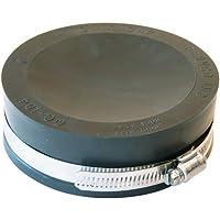 Fernco Inc. PQC-104 4-Inch Qwik Cap by Fernco