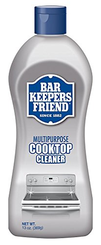 Best Cooktop Cleaners