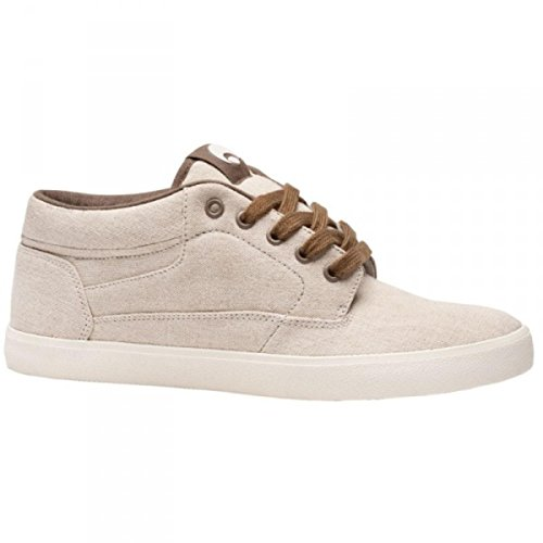 Osiris Skate Shoes Chaveta Tan/ Brown/Cream