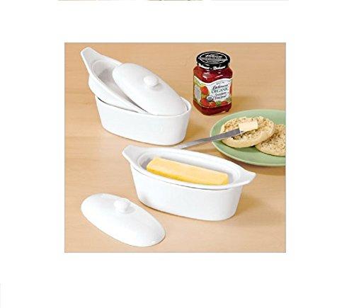 butter crock marble - 6