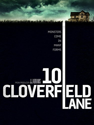 10 Cloverfield Lane Film