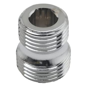 Ts Brass 055 A 1 2 Inch Ips Male Adapter Faucet Aerators