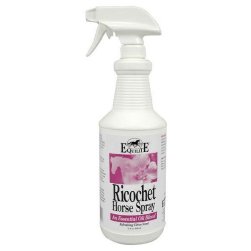 Ricochet Fly Spray for Horses - 32 oz