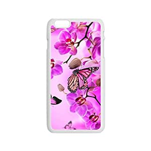 Pink World Hight Quality Plastic Case for Iphone 6