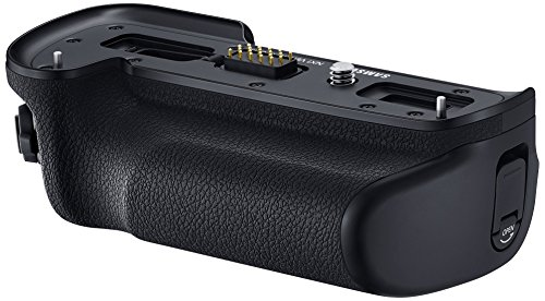 Samsung ED-VGNX01/US Vertical Battery Grip for NX1 (Black) by Samsung