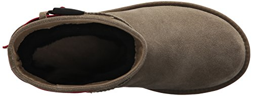 Pictures of UGG Men's Classic Mini Strap Winter Boot 7 M US 2