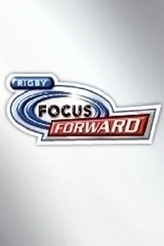 Rigby Focus Fluency: Complete Bookroom (Levels O-S) RIGBY