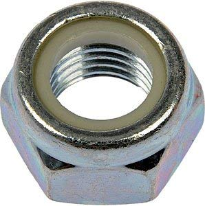 Dorman 432-016 M16-2.0 Metric Hex Lock Nut with Nylon Insert