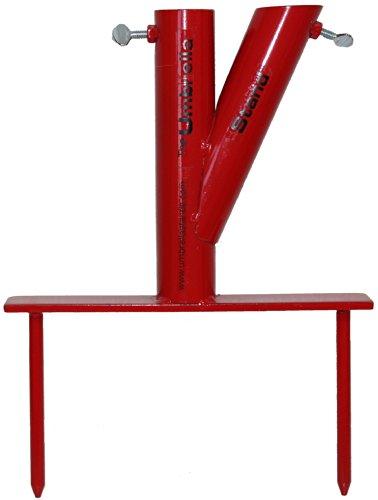Original Umbrella Stand, Red